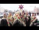 Фестиваль вертепів у Чернігові Телеканал Новий Чернігів