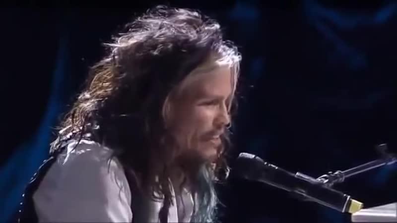 Steven Tyler feat. Slash - Dream On (live, 2014)