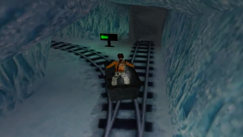 3.40 Tomb Raider III_ AoLC - Шахта R.X. Tech 5_5