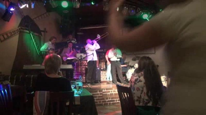 Проповедник Veliky Novgorod jazz - Club