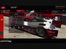 VK LIVE SRS Watkins Glen @ Coyote Corvette DP - LIVE ONBOARD