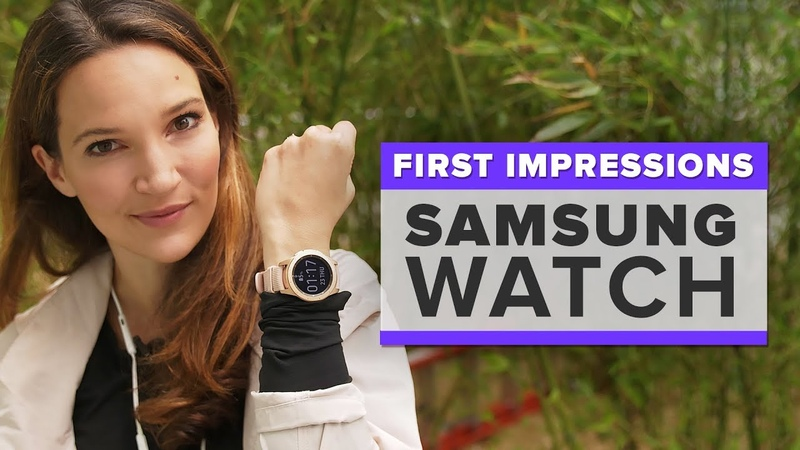Samsung Watch first impressions: Best features and what it's missing