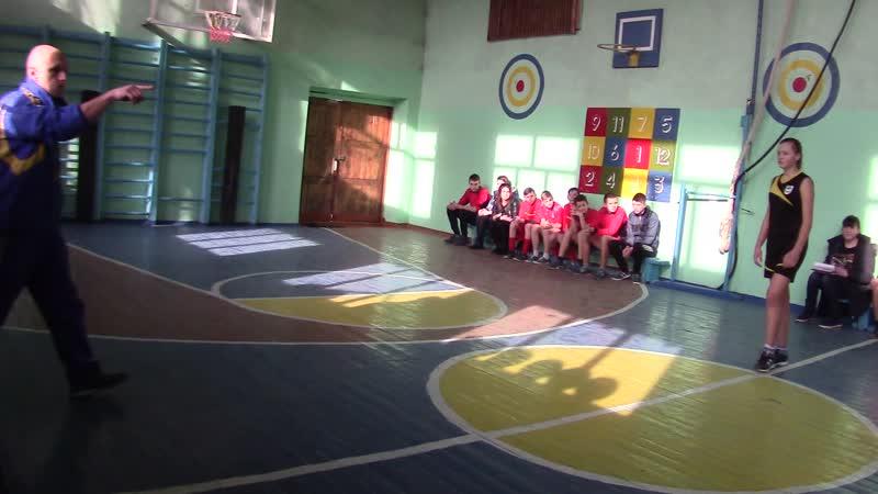 Змагання Дівчат Красне (Частина 6)