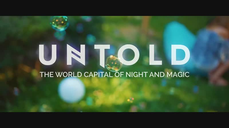 UNTOLD 2018 OFFICIAL Aftermovie