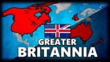 What if the English-Speaking World United as a Single Country New British Empire Alternate History