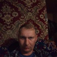 Анкета Роман Баркин