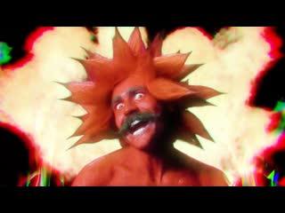 Claude VonStroke & Eddy M - Getting Hot (Official Music Video) || клубные видеоклипы