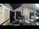 The Offspring The Kids Aren't Alright Very quick Drum cover