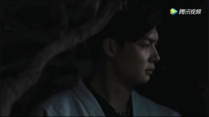 《沙海》张日山的推理能力太强了,一眼就看破地宫与古潼京的关系