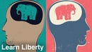 Lecture - The Elephant In The Brain: Hidden Motives in Everyday Life