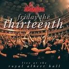 The Stranglers альбом Friday the Thirteenth - Live at the Royal Albert Hall