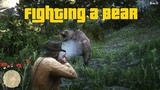 Red Dead Redemption 2 - Hunting the Legendary Bear