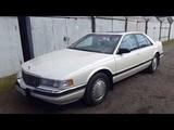 Cadillac Seville 4,9 л, 1992 г.в. Кадиллак Севиль