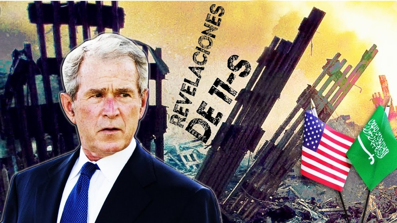 Detrás de la Razón - Atentados en Nueva York, 11S y Arabia Saudí