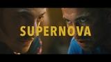 Marteria &amp Casper - Supernova (official video)