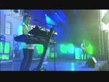 A-ha Scoundrel Days - (Live on SWR3 New Pop Festival # 2009)