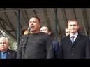 Представители Новосибирска и Тувы а так же Андрей Ищенко из Приморья