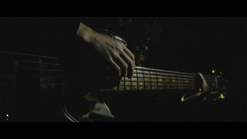 Jared Smith - Remote tumour seeker (Archspire bass playthrough)