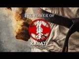 The Power of Kyokushin Karate