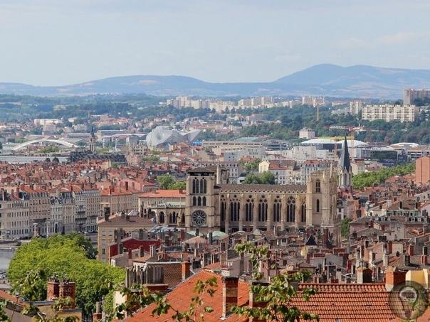 Интересные города Франции, которые стоит посетить