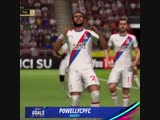 Голы недели FIFA 19