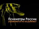 Эксперт психиатрическая служба РФ может быть поставлена под контроль НКО