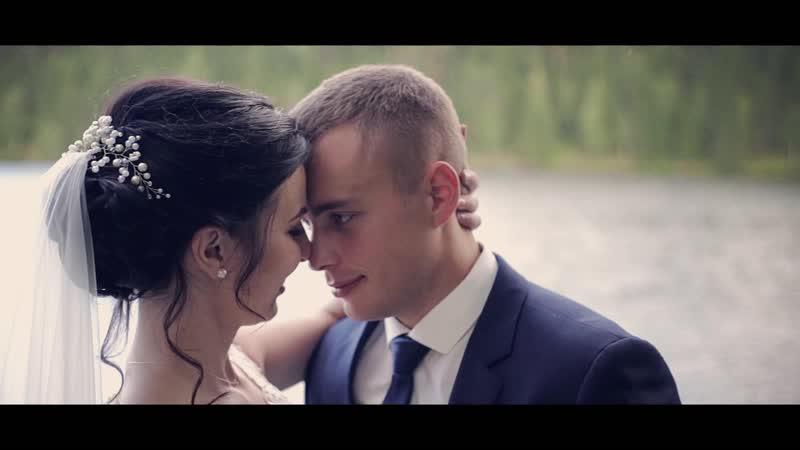 Инста клип. Андрей и Анастасия.