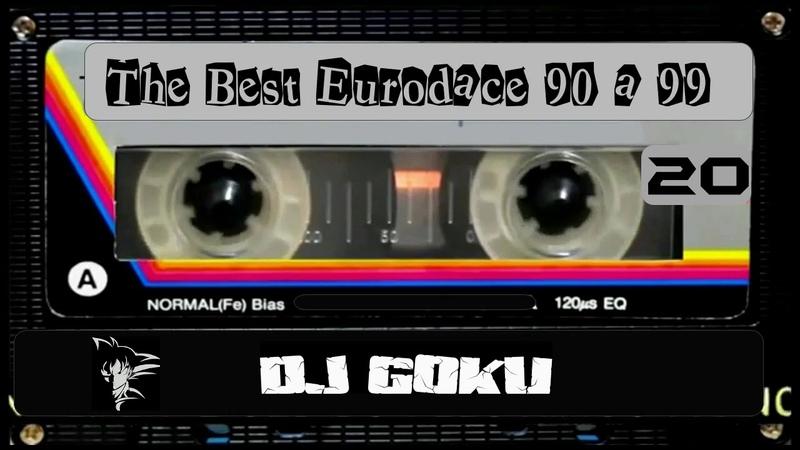 The Best Eurodance ( 90 a 99 ) - Part 20