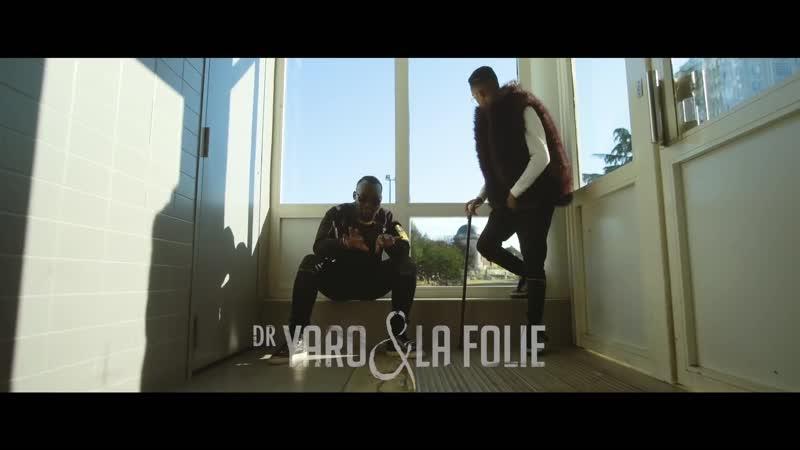 Dr. Yaro x La Folie - La vie quon mène (Acte 1 Réflexion) [OKLM Russie]