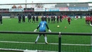 FCB VS ANDERLCHT TOURNOI U10