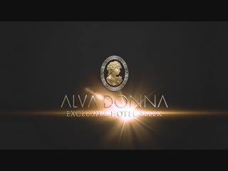 Alva Donna Exclusive Hotel Spa - Belek - Etstur