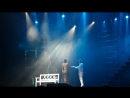 Дуэт Мышкина и Настасьи Филипповны, Идиот спектакль-концерт 02.10.2018