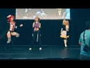 VOCALOID Carry Me Off Liar Dance Pomp and Circumstance Madman Festival Perth 2018