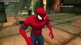 Человек паук прохождение #2