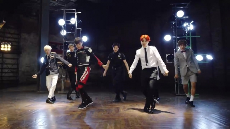 [MV] BTS(방탄소년단) _ DOPE(쩔어).mp4
