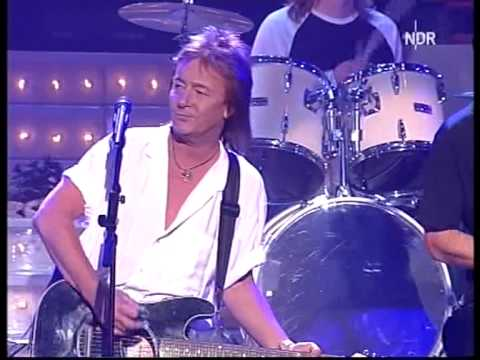 Chris Norman - Ill meet you at midnight