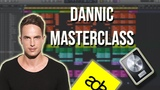 DANNIC Masterclass Full @ ADE Q-Factory 2018