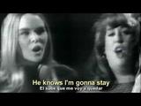 The Mamas And The Papas - California Dreamin' - Subtitulado Espa