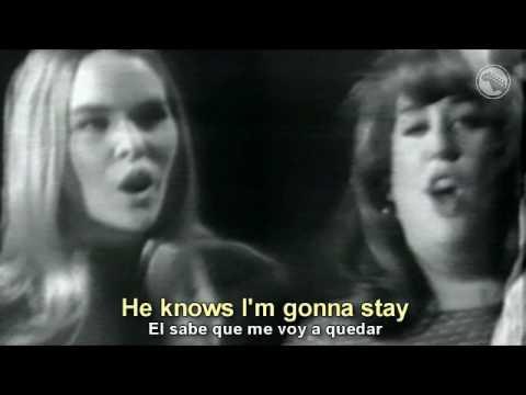 The Mamas And The Papas California Dreamin' Subtitulado Español Inglés