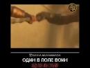 Один в поле ВОИН. АБДУЛЛА ИБН ЗУБАЙР