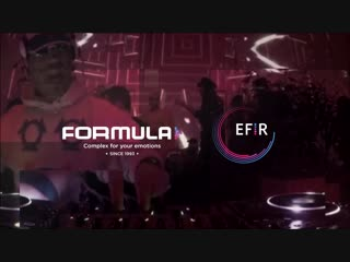 01/01 - dj list (moscow / krysha mira) @ formula / efir (gelendzhik)