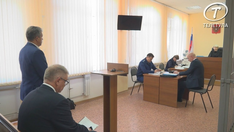 29 октября по делу Вадима Жерздева судья вынесет приговор