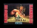Old School {Arcade} Rambo III ! 01 Title Joined