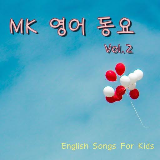 MK альбом Mk English Songs for Kids Vol.2