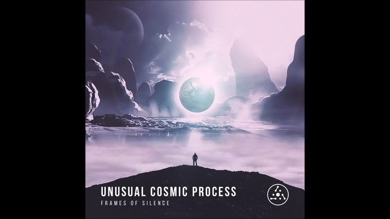 Unusual Cosmic Process - Frames Of Silence [Full Album]