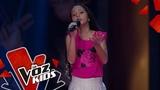 Manuela canta Al