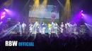 [Clip] RBW BOYZMAS - 'Spring Medley' Stage @Sparkling Piece_180428