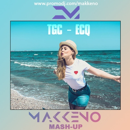 Tgc vs. Michael Woods - Ecq (Makkeno Mash-up)