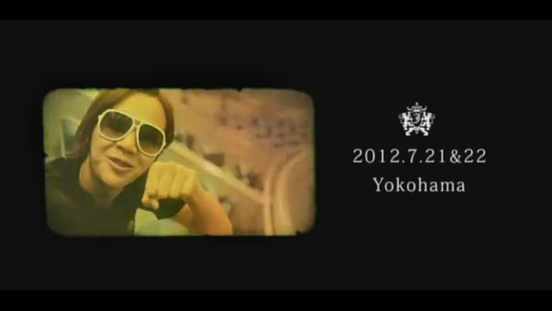JKS Asia Tour The Cri Show 2 Making DVD 2012