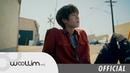 """골든차일드(Golden Child) """"WISH"""" Trailer Movie DAEYEOL"""